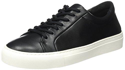Royal RepubliQ Elpique Base Shoe, Sneaker Donna nero (nero)