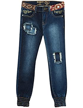 Desigual DENIM_GOMEZ, Jeans Niñas