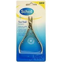Scholl Zehennagelschere - Packung mit 2 preisvergleich bei billige-tabletten.eu