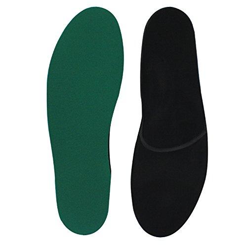 Spenco RX Arch Cushion Full Length Comfort Support Shoe Einlegesohlen, Damen 38-6,5 -