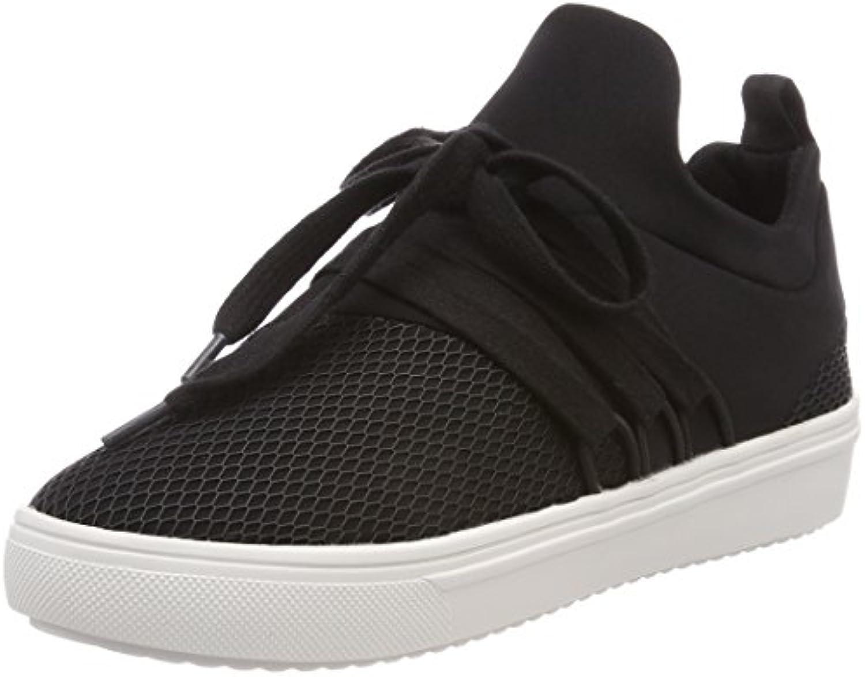 Donna     Uomo Steve Madden Lancer scarpe da ginnastica, Donna Non così costoso Costo moderato Specifiche complete | Elevata Sicurezza  0032f9