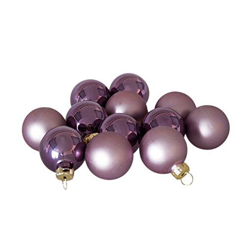 ToCi-Mini palline di Natale lucido | piccole