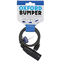 Oxford Bumper cable lock 600x6mm new