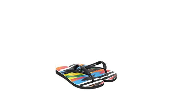 57430c152966ba Havaianas Missoni Collaboration - Top Multi Flip Flops XL  Amazon.co.uk   Shoes   Bags