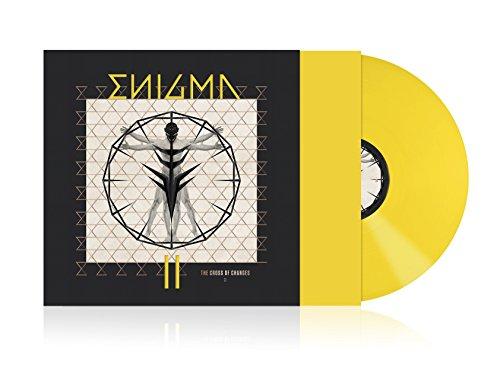 The Cross Of Changes (Ltd. Yellow Vinyl) [Vinyl LP]