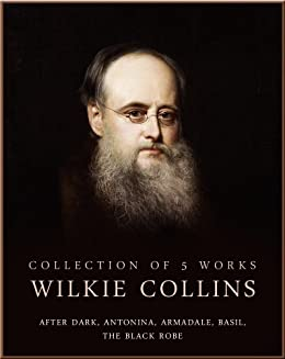 Works of wilkie collins vol1 after dark antonina armadale works of wilkie collins vol1 after dark antonina armadale fandeluxe