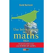 Une brève histoire des maths: La saga de notre science préférée (Hors Collection) (French Edition)