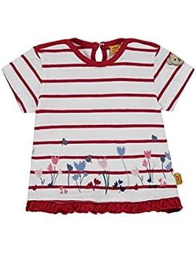 Steiff Baby-Mädchen T-Shirt
