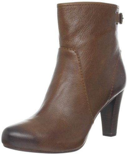 Frye, Stivali donna marrone Brown Brown