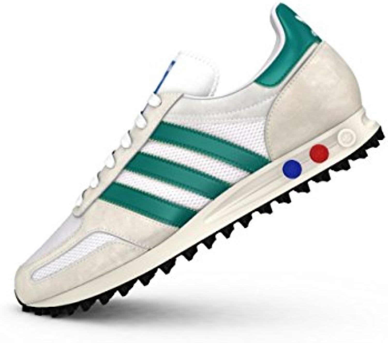 Mr.     Ms. adidas, La Trainer, Scarpe Sportive, Uomo Prezzo giusto vendita all'asta Caramello, gentile | tender  6ae1c7