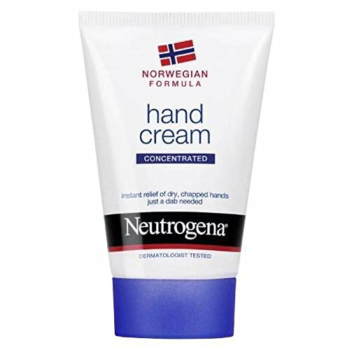 Neutrogena Norwegian Formula Hand Cream 50Ml - Pack Of 3