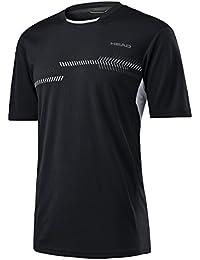 HEAD Club Technical Boys T-Shirt Enfant