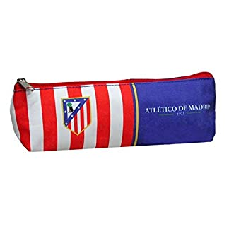 Portatodo Atletico Madrid 1903 escudo triangular