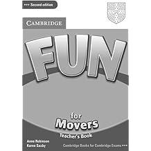 Fun for Movers Teacher's Book