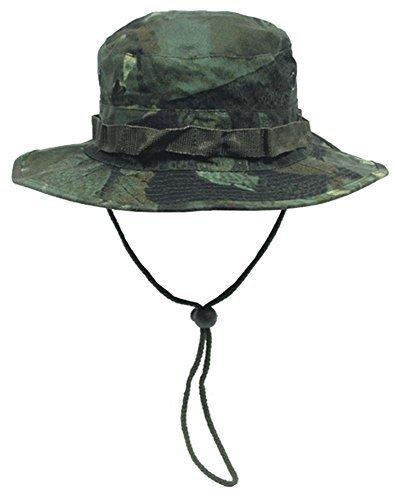 MFH US Jagd Hut Kinnband GI booniestop M huntergrün (huntergrün)