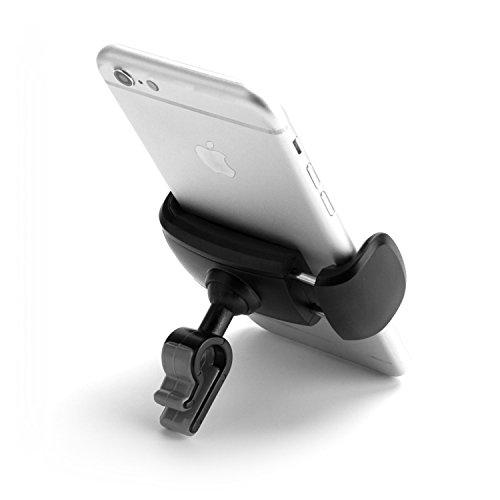 Blanco Arlo VMA1100-10000S Soporte 360/º imantado para techos y Muebles para videoc/ámaras Arlo