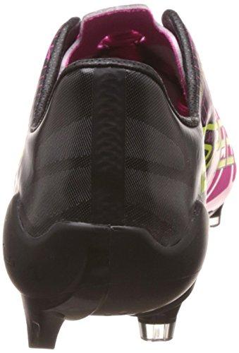 Puma Herren Evospeed 1.5 Tricks Fg Fußballschuhe Pink (pink glo-safety yellow-black 01)