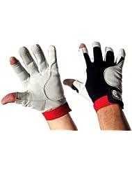 Blueport - Gants de voile Amara Pro - 2 doigts coupés