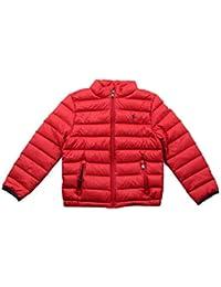 brand new 8811a c65d6 Amazon.it: Piumino Bambino - Ralph Lauren: Abbigliamento