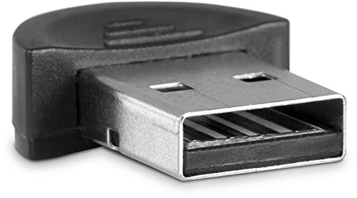 TechniSat USB-Bluetooth Adapter für TechniSat ISIO Produkte, schwarz