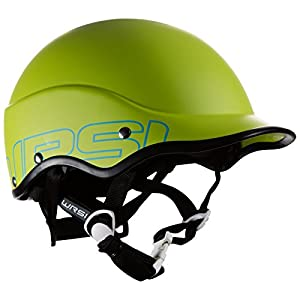 41G7x77ieqL. SS300  - WRSI 2017 Trident White water Helmet