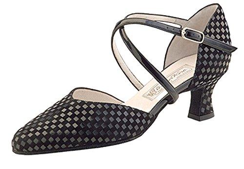 Werner Kern Patty Ballroom per scarpe da donna - Brocade