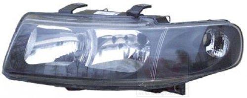 Van Wezel 4941961 Faros Delanteros para Autom/óviles