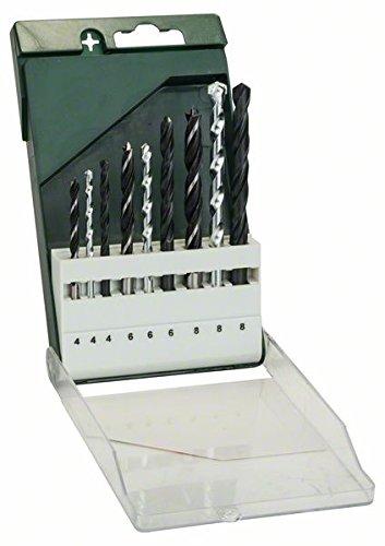 bosch-2609255483-forets-hss-r-pour-metal-bois-et-pierre-9-pieces