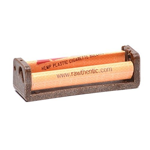 Máquina de Liar Roller / Liadora en plástico ecológico RAW (70mm)