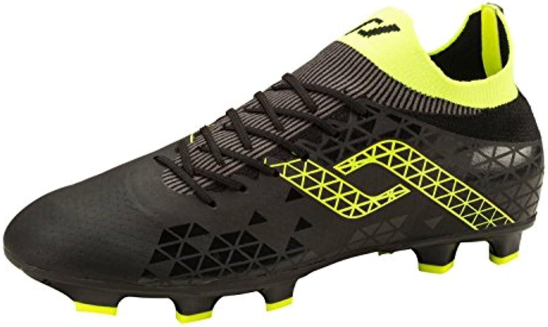 Pro Touch Fußball-Rasenschuh Speedlite+ FG, Zapatillas de Fútbol para Hombre