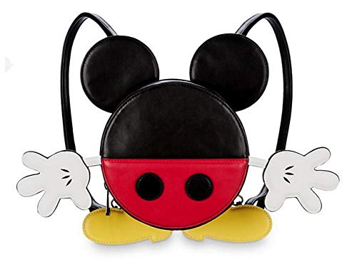 Mickey Mouse Crossbody Rucksack Exclusive