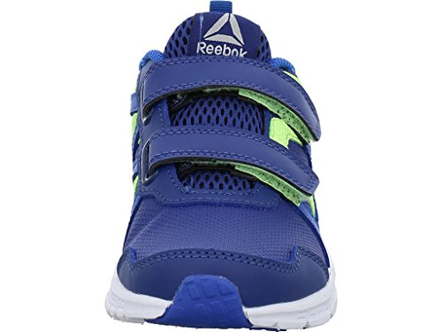 Reebok Run Supreme bleu, baskets mode enfant Bleu