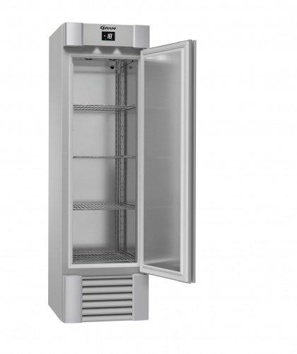 GRAM Umluft-Tiefkühlschrank ECO MIDI F 60 RAG 4N