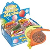 Flying Saucer Balloon