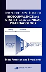 Bioequivalence and Statistics in Clinical Pharmacology (Chapman & Hall/CRC Biostatistics Series)