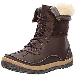 merrell women's tremblant mid polar wp high boots - 41G844qIlLL - Merrell Women's Tremblant Mid Polar Wp High Boots