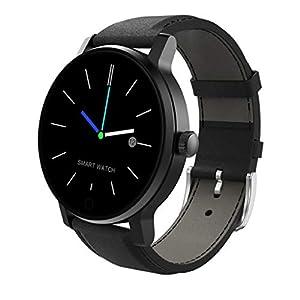 Chenang Smartwatch Smart Watch Sport Uhr Smart Uhr Fitness Tracker mit Schrittzähler Schlafanalyse Touchscreen,SMS Facebook Vibration Kompatible Android Handy für Herren Damen