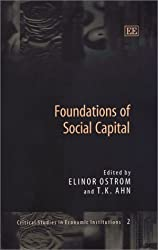 Foundations of Social Capital (Critical Studies in Economic Institutions)