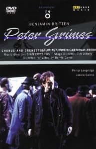 Peter Grimes [DVD] [NTSC]
