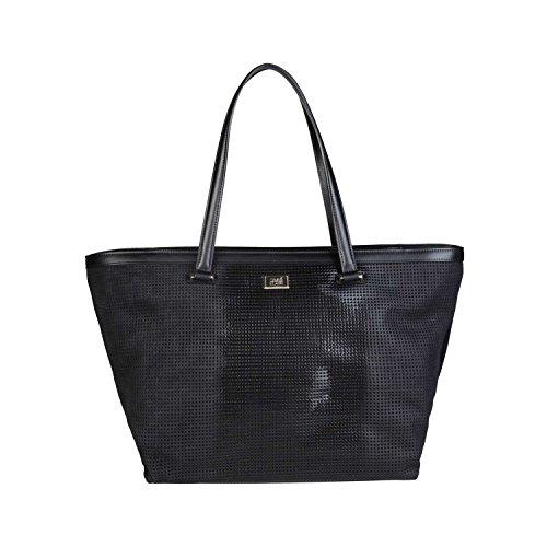 Cavalli Class C00PW16C54D2 Shopping bag Donna Nero