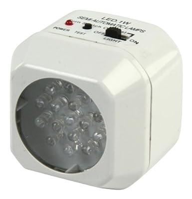HQ Lamp EMG02HQ Aufladbare Notlichtlampe mit Led von NEDIS GmbH bei Lampenhans.de