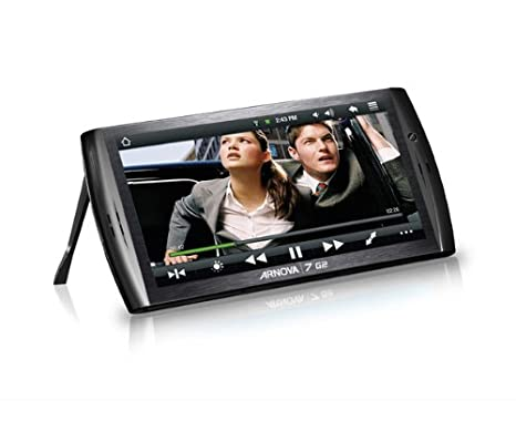 Archos Arnova  Tablet Android dp BGCB