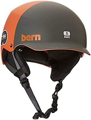 Bern Equipo Baker All Season Casco