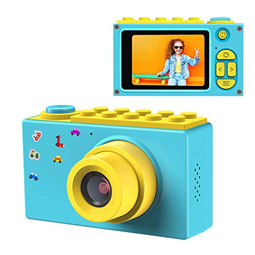 ShinePick Cámara Digital para Niños,Zoom...