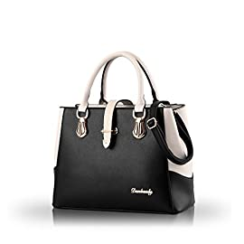 NICOLE&DORIS 2019 Women handbag fashion style handbag casual shoulder bag cross-body work bag purse for ladies