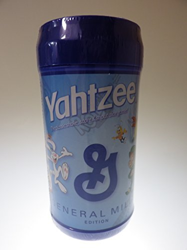 yahtzee-general-mills-edition