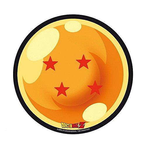 Dragonball Z - Mausmatte Mauspad - Logo - 21,5 ()