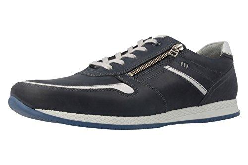 FRETZ men Tornado Herren Sneakers Blau