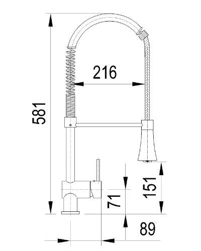 ᐅ GRÜNBLATT Spiralfederarmatur für Boiler