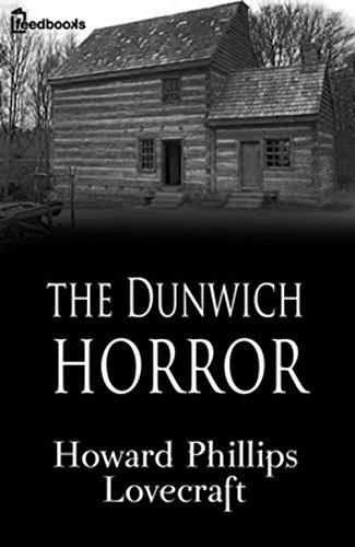 the-dunwich-horror-illustrated-english-edition